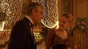 Eyes Wide Shut 1999 During The Party An Older Hungarian Man Sky