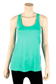 womens loose fit tank top 100 cotton relaxed flowy basic