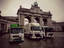 Safer Trucks Conference