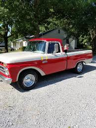 100 1965 Ford Truck Parts F100Billy M LMC Life