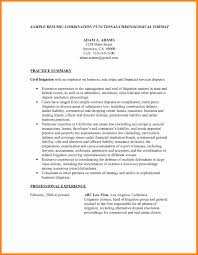 Resume Title Examples Inspirational Sample New