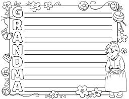 Halloween Acrostic Poem Words by Grandma Acrostic Poem Template Free Printable Papercraft Templates