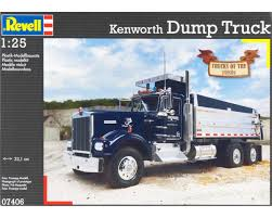 Revell Germany 07406 1/24 Kenworth Dump Truck [RVL07406] | Toys ... Revell Peterbilt 359 Cventional Tractor Semi Truck Plastic Model Free 2017 Ford F150 Raptor Models In Detroit Photo Image Gallery Revell 124 07452 Manschlingmann Hlf 20 Varus 4x4 Kit 125 07402 Kenworth W900 Wrecker Garbage Junior Hobbycraft 1977 Gmc Kit857220 Iveco Stralis Amazoncouk Toys Games Trailer Acdc Limited Edition Gift Set Truck Trailer Amazoncom 41 Chevy Pickup Scale 1980 Jeep Honcho Ice Patrol 7224 Ebay Aerodyne Carmodelkitcom