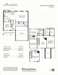 Maronda Homes Baybury Floor Plan by Maronda Homes Baybury Floor Plan Ourcozycatcottage Com