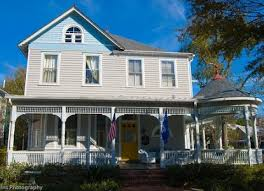 Coastal Eastern North Carolina North Bed and Breakfast Inns