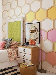 How To Create Honeycomb Wall Easy Crafts And Homemade Rx Hgmag Diy Kids Room X Kid With Craft Ideas For