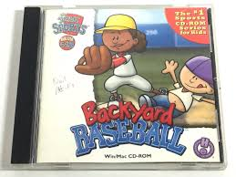 Backyard Baseball [CD-ROM] Windows 98 / Windows 95 – VintechExpress Backyard Baseball League Pc Tournament Game 20 Vinny The Pooh Sports Sandlot Sluggers Tall Writer Was The Best Computer Thepostgamecom 2001 On Vimeo Top Ten Video Games Of All Time Project Landmine Players Kevin Maggiore Medium Joy Making Pitchers Cry In Super Mega Rock Lets Play Elderly Ep 2 Part Youtube Unique Football Plays Architecturenice How Became A Cult Classic 2010 Xbox 360 Well Ok Then Fielders Are Slow