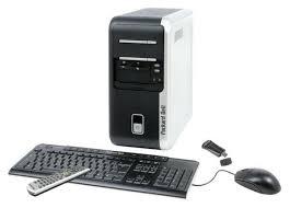 ordinateur de bureau packard bell packard bell imedia 5801 la fiche technique complète 01net com