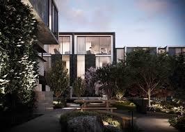 100 Modern Townhouse Designs Design Inspired By Neighbourhood Bruce