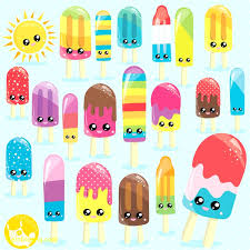 Printable Tumblr Stickers Commercial Use S Ice Lolly Digital Clip Art