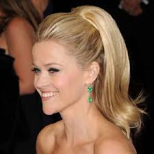 Go Anywhere Hair Inspiration This Vintage High Ponytail Is Practical And Beautiful Can