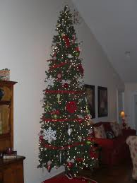 White Fiber Optic Christmas Tree Walmart by Christmas Tree 12 Ft Christmas Lights Decoration