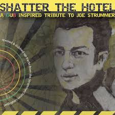 Joe Strummer Mural The Division by Atuqtuq Askatu Compil Tribute