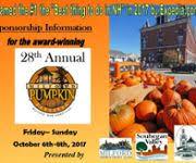 Pumpkin Festival 5k Milford Nh by 28th Annual Milford Pumpkin Festival