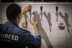 Brooklyn Pumpkin Ale Ratebeer by Beer Insider U2013 Taking A Look Behind The Obvious
