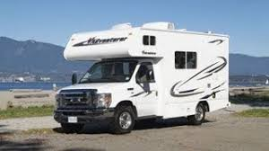 C Small Motorhome