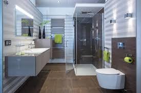 heute schon an morgen denken barrierefreie badezimmer