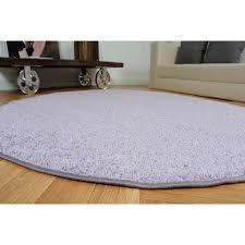 living line teppich shaggy pulpo rund 22 mm höhe shaggy teppich wohnzimmer