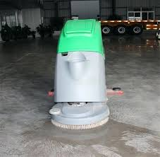 machine for cleaning tile floors mini new push electric