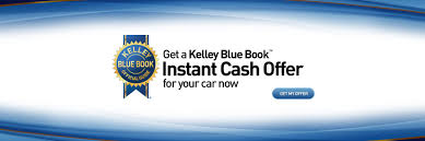 Kelly Blue Book Instant Cash Offer | Spradley Barr Ford Fort Collins