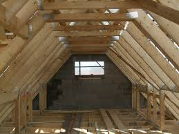 100 Loftconversion Building Structural Design For A Loft Conversion In St Albans KMASS