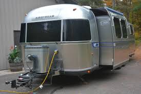 100 Airstream Vintage For Sale 2007 Classic 30FT Travel Trailer In Park