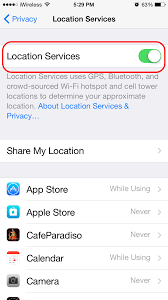 Tip of the Day How to Set Up and Use Location Based Reminders