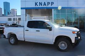 100 Chevy Hybrid Truck New At Knapp Chevrolet Houston