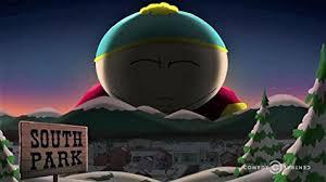 South Park TV Series 1997
