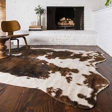 Faux Animal Rug Home Design Ideas and