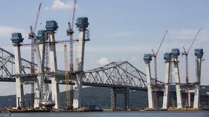 21st Century Span: The New Tappan Zee Bridge - The New York Times New Rules For Tappan Zee Carpool Program News Rrdonlinecom 25 Vehicles Involved In Chainreaction Crash That Shut Down Mario The Ny Bridge On Twitter Tbt Demolishing The Skipping Out Tolls Just Got Worse You Constructors Sought Exteions New Bridge Timetable Lawmakers Call For Toll Break Locals Cbs York I287 Thruway Exits 14a To 9 October 2016 Kaleidoscope Eyes Page 2 Capn Transit Rides Again Whats Going Be Cut Pay Snags 16b Federal Loan Replacement Nyc Gets Rid Of Paying Cash At Tolls Wired