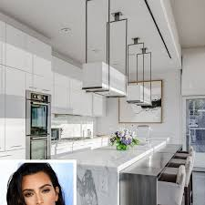 Step Inside Kim Kardashian Wests 30 Million NYC Airbnb Rental RentalsRental ApartmentsKitchen DecorKitchen IdeasKim