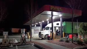 Pilot Truck Stop Franchise - Pilot From Infoimages.Com