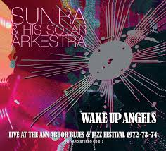 100 Ra Warehouse Project Wake Up Angels Sun