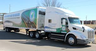 100 Truck Driving Schools Wisconsin Tech Colleges Going Green With Natural Gas Truck Chippewa Valley Post