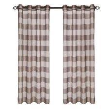 Tahari Home Curtain Panels by Lavish Home Curtains U0026 Drapes Window Treatments The Home Depot