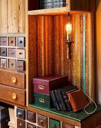 100 Gw Loft Apartments Amazing Room Divider Vintage Yardsticks From The Loft Apartment Of