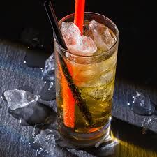 wodka bull