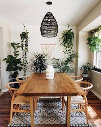 bohemian dining room images florida fireplace