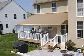 Retractable Awnings Outdoor Marvelous Retractable Awning Patio Covers For Decks All About Gutters Deck Awnings Carports Rv Shed Shop Awnings Sun Deck A Co Roof Mount Canopy Diy Home Depot Ideas Lawrahetcom For Your And American Sucreens Decor Cozy With Shade Pergola Design Magnificent Build Pergola On Sloped Shield From The Elements A 12 X 10 Sunsetter Motorized Ers Shading San Jose