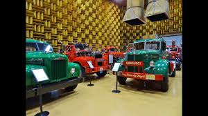 100 Mack Truck Museum Tour Toberfest YouTube