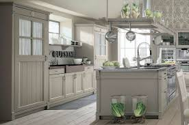 French Country Kitchen Design Modern