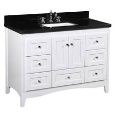 Allen And Roth Bathroom Vanity by 48 Inch Bathroom Vanities With Double Sinks