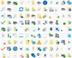 icones bureau gratuits bureau telecharger icone bureau gratuit test windows 10