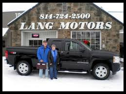 Lang Motors :: Used Cars Meadville PA,Pre-Owned Autos Meadville ... Ford Trucks In Pittsburgh Pa For Sale Used On Buyllsearch Theins And Agnews Car Lots Pennsylvania The Dealer In Cars Kenny Ross Allegheny Truck Sales Commercial New For Greater Area Quality Store Car Dealer Used Cars Unity Auto 2008 Dodge Dakota Trx4 Crew Cab 4wd By Owner 15216 Chevrolet Cadillac Near Mercedesbenz Cargurus