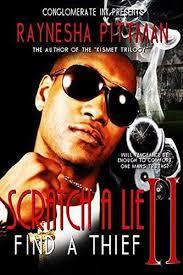Scratch A Lie Find Thief 2 By Raynesha Pittman
