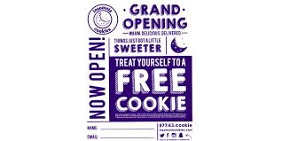 Insomnia Cookies On Twitter: