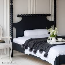Spindle Headboard And Footboard by Gwendoline Spindle Bed With Low Footboard By The Beautiful Bed Company