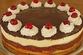 donauwellen torte 8 zitronenplätzchen rezept kuchen und
