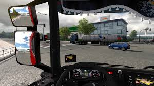 100 Euro Truck Simulator 2 Demo Scania S730 NextGen For